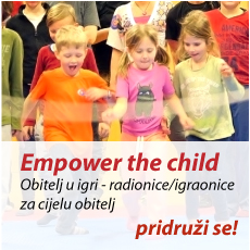 Empower the Child
